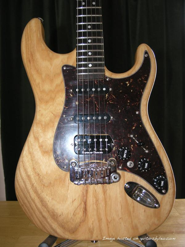 gampl legacy hb natural gloss